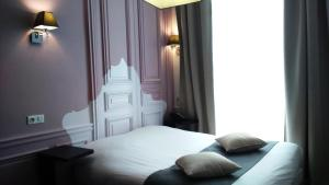 Odalys City Montpellier Les Occitanes, Apartmanhotelek  Montpellier - big - 15
