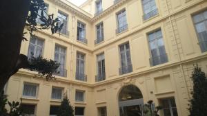 Odalys City Montpellier Les Occitanes, Apartmanhotelek  Montpellier - big - 18