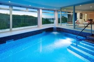 Colleverde Country House, Hotels  Urbino - big - 21