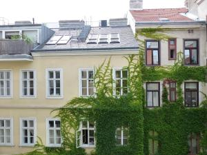 Stadtnest B&B Wien, Bed and breakfasts  Vienna - big - 45