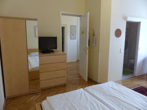 Stadtnest B&B Wien, Bed and breakfasts  Vienna - big - 7