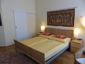 Stadtnest B&B Wien, Bed and breakfasts  Vienna - big - 6