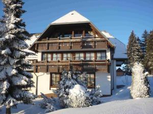 Höhengasthof Löwen-Escheck