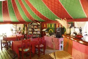 Paraiso Perdido, Bed & Breakfasts  Conil de la Frontera - big - 45