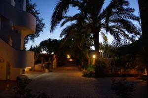 Paraiso Perdido, Bed and Breakfasts  Conil de la Frontera - big - 46