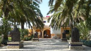 Paraiso Perdido, Bed and Breakfasts  Conil de la Frontera - big - 37