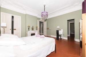 MAAM - Lafon, Apartments  Marseille - big - 14