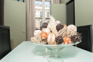 MAAM - Lafon, Apartments  Marseille - big - 21