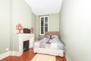 MAAM - Lafon, Apartments  Marseille - big - 27