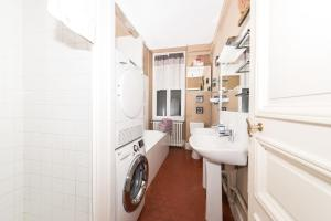 MAAM - Lafon, Apartments  Marseille - big - 33