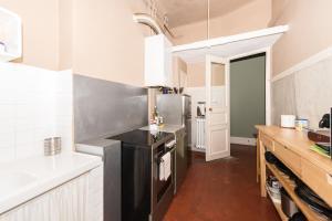 MAAM - Lafon, Apartments  Marseille - big - 40