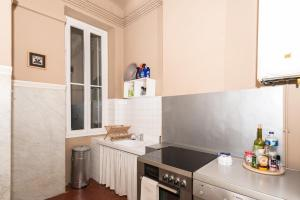 MAAM - Lafon, Apartments  Marseille - big - 41
