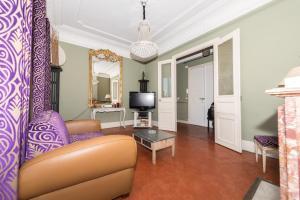 MAAM - Lafon, Apartments  Marseille - big - 46