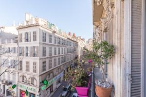 MAAM - Lafon, Apartments  Marseille - big - 48