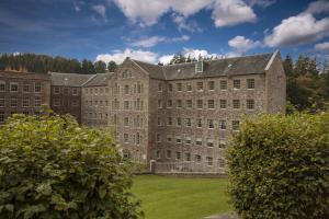 New Lanark Mill Hotel, Отели  Ланарк - big - 1
