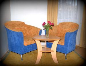 Galia, Hotel  Druskininkai - big - 19