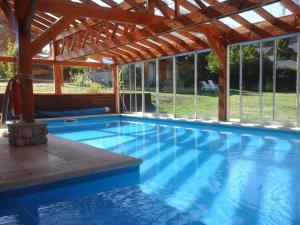 Encanto del Rio, Inns  Villa La Angostura - big - 49
