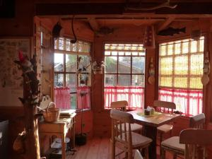 Cabañas & Cafe Lahuel, Prázdninové areály  Puerto Varas - big - 33