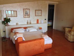 Suite Prestige Salerno, Apartments  Salerno - big - 16