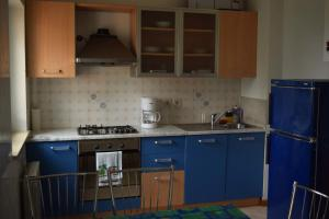 Apartments Lovrečica, Apartments  Lovrečica - big - 12
