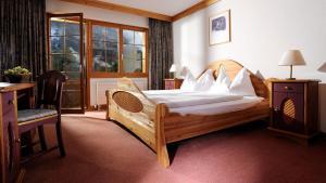 Hotel Bodmi Superior, Hotely  Grindelwald - big - 17