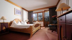 Hotel Bodmi Superior, Отели  Гриндельвальд - big - 81
