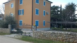 Apartments Lovrečica, Apartments  Lovrečica - big - 15