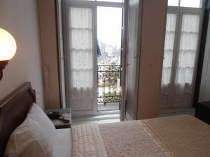 Hotel S. Marino, Hotel  Oporto - big - 30