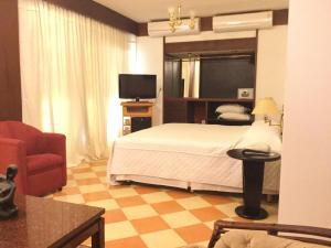 Hotel El Cazar, Hotely  Búzios - big - 21