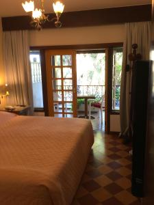 Hotel El Cazar, Hotely  Búzios - big - 18
