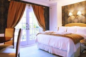 The Riverview Hotel - New Smyrna Beach, Отели  Нью-Смирна-Бич - big - 22