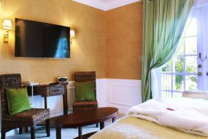 The Riverview Hotel - New Smyrna Beach, Отели  Нью-Смирна-Бич - big - 3