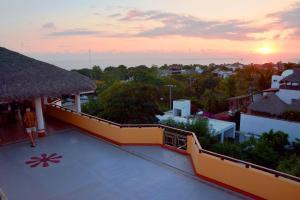Quinta Carrizalillo, Апартаменты  Пуэрто-Эскондидо - big - 22