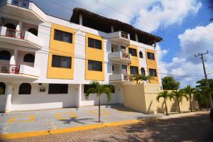 Quinta Carrizalillo, Apartmány  Puerto Escondido - big - 37