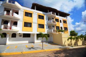 Quinta Carrizalillo, Apartmány  Puerto Escondido - big - 36