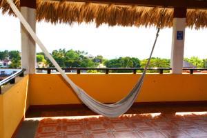 Quinta Carrizalillo, Apartmány  Puerto Escondido - big - 34