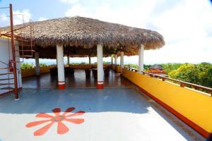 Quinta Carrizalillo, Appartamenti  Puerto Escondido - big - 31