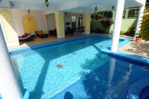 Quinta Carrizalillo, Appartamenti  Puerto Escondido - big - 28