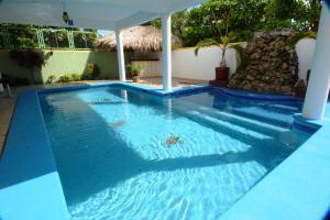 Quinta Carrizalillo, Appartamenti  Puerto Escondido - big - 42