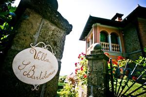 San Bartolomeo Suite - AbcAlberghi.com