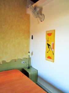 Hotel Villaggio Sabbie D'Oro, Hotel  Torre Dei Corsari - big - 7