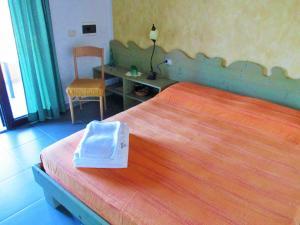 Hotel Villaggio Sabbie D'Oro, Hotel  Torre Dei Corsari - big - 5