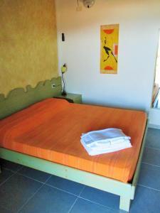 Hotel Villaggio Sabbie D'Oro, Hotel  Torre Dei Corsari - big - 18