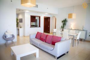 Keysplease Holiday Homes - Shams 1 - JBR
