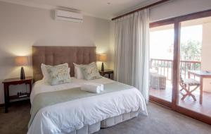 Supertubes Guesthouse, Penziony  Jeffreys Bay - big - 24