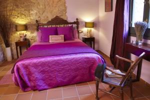 El Racó de Madremanya - Adults only, Hotel  Madremanya - big - 25