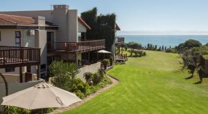 Supertubes Guesthouse, Penziony  Jeffreys Bay - big - 20