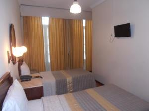 Hotel S. Marino, Hotel  Oporto - big - 32
