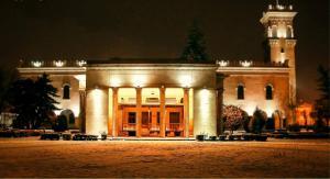 Nitsa Guest House, Penzióny  Gori - big - 12