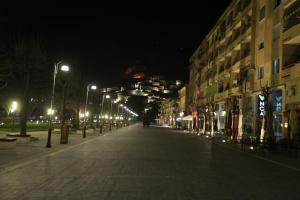 Antipatrea Hotel, Hotely  Berat - big - 49